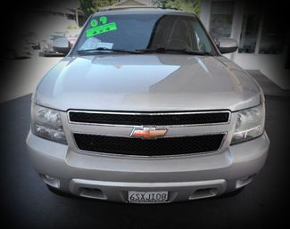 2009 Chevy Tahoe LT Sport Utility Chico, CA 6