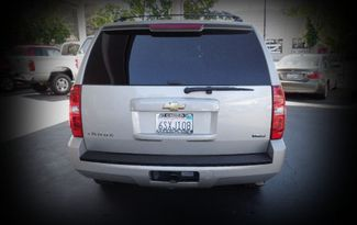 2009 Chevy Tahoe LT Sport Utility Chico, CA 7