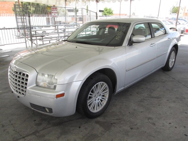 2009 Chrysler 300 Touring Please call or e-mail to check availability All of our vehicles are a
