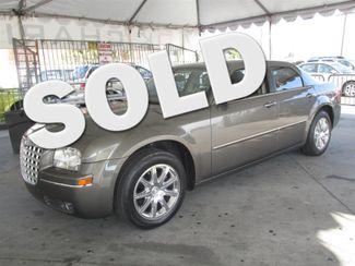 2009 Chrysler 300 Touring Gardena, California