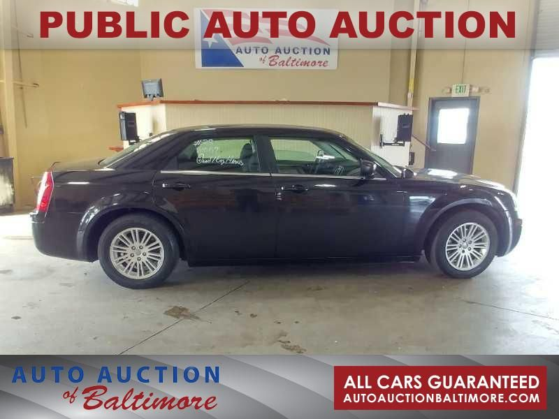 2009 Chrysler 300 LX | JOPPA, MD | Auto Auction of Baltimore  in JOPPA MD