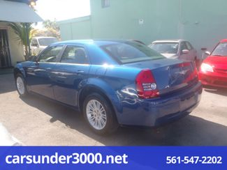2009 Chrysler 300 LX Lake Worth , Florida 2