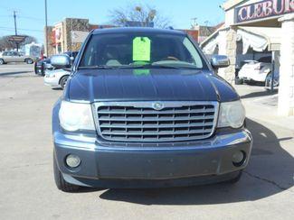 2009 Chrysler Aspen Limited Cleburne, Texas