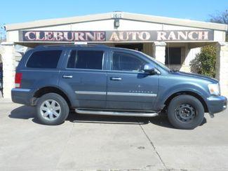 2009 Chrysler Aspen Limited Cleburne, Texas 1