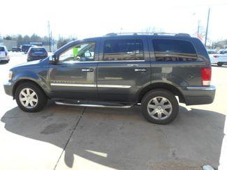 2009 Chrysler Aspen Limited Cleburne, Texas 3