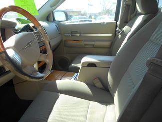 2009 Chrysler Aspen Limited Cleburne, Texas 5