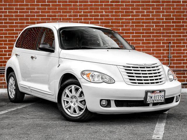 2009 Chrysler PT Cruiser Touring Burbank, CA 2