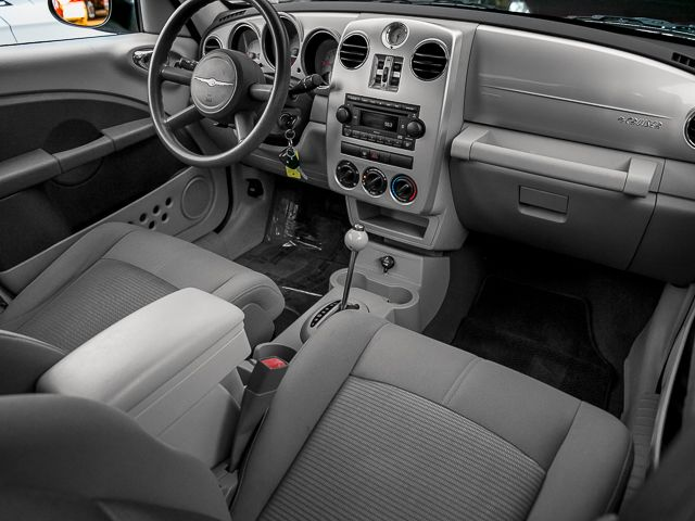 2009 Chrysler PT Cruiser Touring Burbank, CA 12