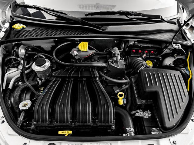 2009 Chrysler PT Cruiser Touring Burbank, CA 23