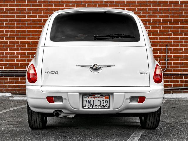 2009 Chrysler PT Cruiser Touring Burbank, CA 3