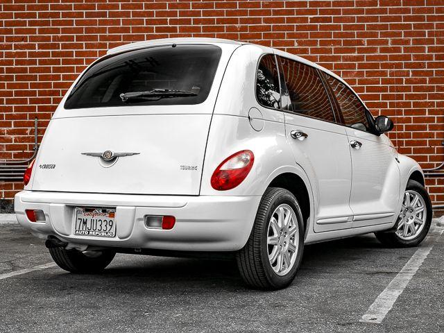 2009 Chrysler PT Cruiser Touring Burbank, CA 6