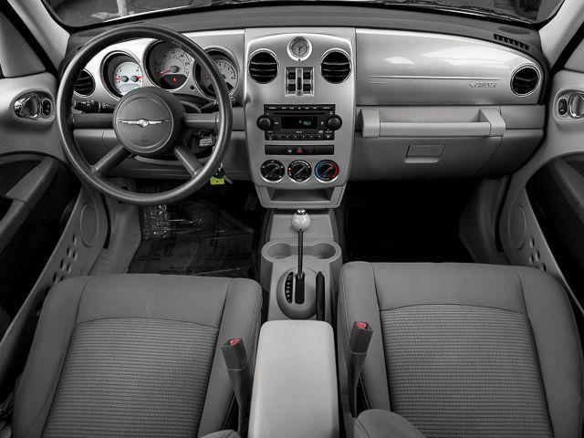 2009 Chrysler PT Cruiser Touring Burbank, CA 8
