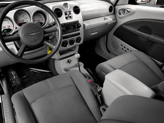 2009 Chrysler PT Cruiser Touring Burbank, CA 9