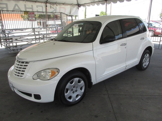 2009 Chrysler PT Cruiser Please call or e-mail to check availability All of our vehicles are av