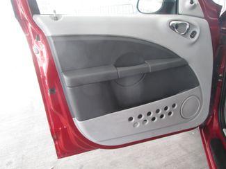 2009 Chrysler PT Cruiser Gardena, California 9