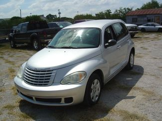 2009 Chrysler PT Cruiser Base San Antonio, Texas 2