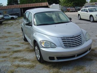 2009 Chrysler PT Cruiser Base San Antonio, Texas 4