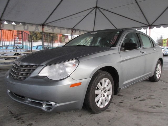 2009 Chrysler Sebring LX Ltd Avail This particular vehicle has a SALVAGE title Please call or em