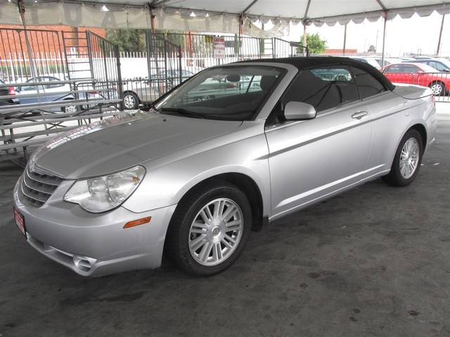 2009 Chrysler Sebring Touring Please call or e-mail to check availability All of our vehicles a