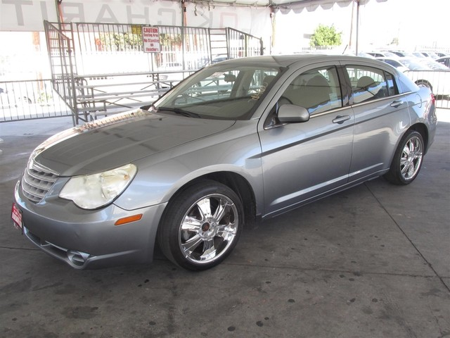 2009 Chrysler Sebring Touring Ltd Avail Please call or e-mail to check availability All of ou