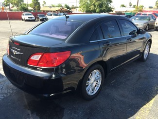 2009 Chrysler Sebring Touring AUTOWORLD (702) 452-8488 Las Vegas, Nevada 3
