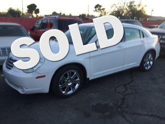 2009 Chrysler Sebring Limited AUTOWORLD (702) 452-8488 Las Vegas, Nevada
