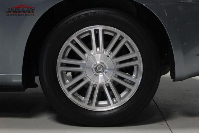 2009 Chrysler Sebring Touring Merrillville, Indiana 44