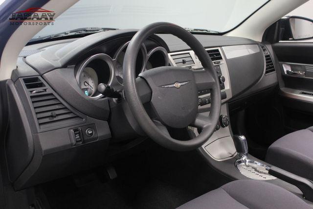 2009 Chrysler Sebring Touring Merrillville, Indiana 9