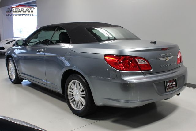 2009 Chrysler Sebring Touring Merrillville, Indiana 26