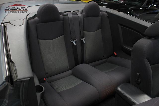 2009 Chrysler Sebring Touring Merrillville, Indiana 13