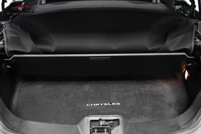 2009 Chrysler Sebring Touring Merrillville, Indiana 21