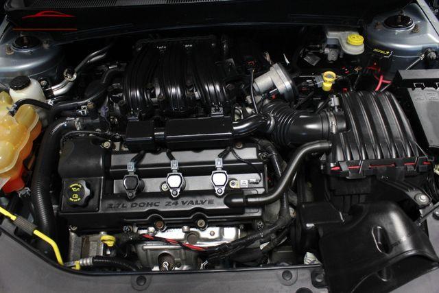 2009 Chrysler Sebring Touring Merrillville, Indiana 8