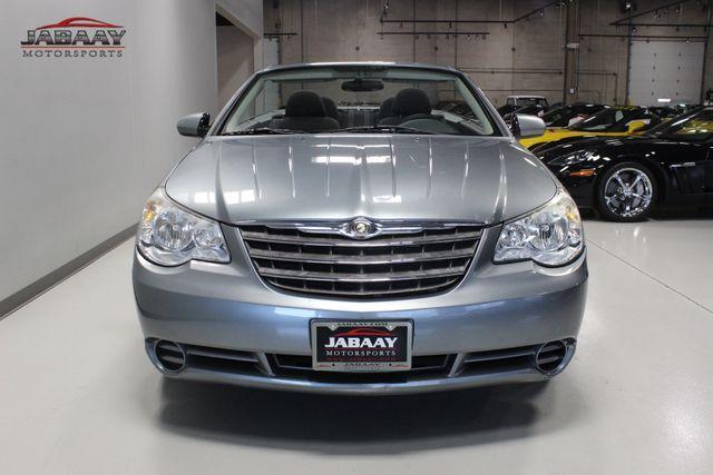 2009 Chrysler Sebring Touring Merrillville, Indiana 7