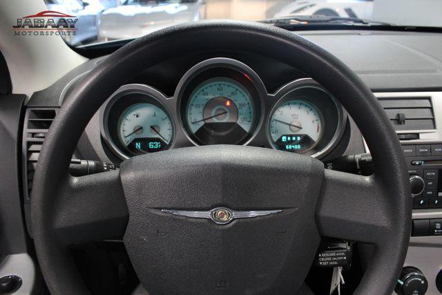 2009 Chrysler Sebring Touring Merrillville, Indiana 17