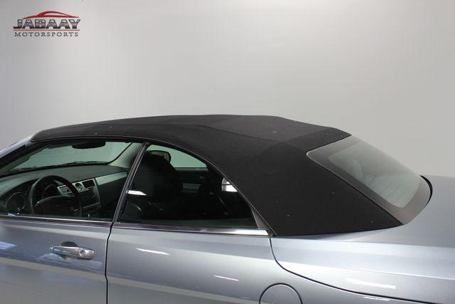 2009 Chrysler Sebring Touring Merrillville, Indiana 27