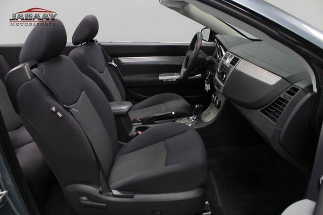 2009 Chrysler Sebring Touring Merrillville, Indiana 15