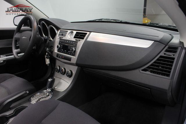 2009 Chrysler Sebring Touring Merrillville, Indiana 16