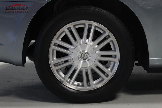 2009 Chrysler Sebring Touring Merrillville, Indiana 45