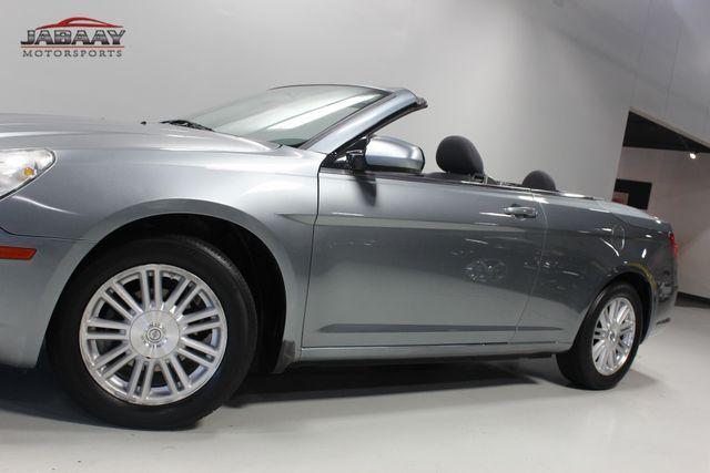 2009 Chrysler Sebring Touring Merrillville, Indiana 30