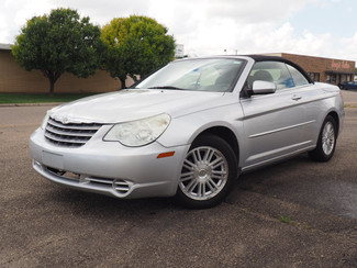 2009 Chrysler Sebring Touring Pampa, Texas