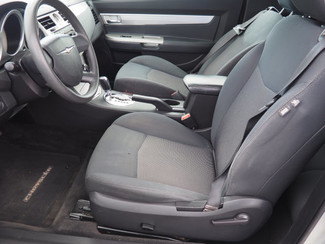 2009 Chrysler Sebring Touring Pampa, Texas 2
