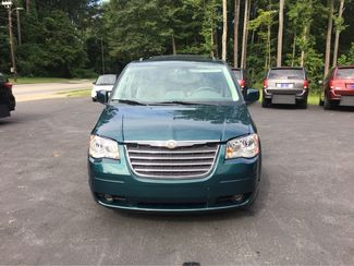 2009 Chrysler Town & Country Touring Handicap Wheelchair Accessible Van Dallas, Georgia 15