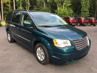 2009 Chrysler Town & Country Touring Handicap Wheelchair Accessible Van Dallas, Georgia 18