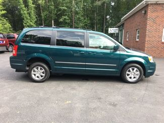 2009 Chrysler Town & Country Touring Handicap Wheelchair Accessible Van Dallas, Georgia 19