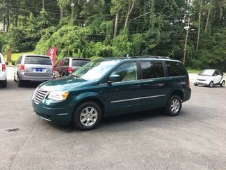 2009 Chrysler Town & Country Touring Handicap Wheelchair Accessible Van Dallas, Georgia 7