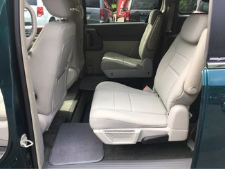 2009 Chrysler Town & Country Touring Handicap Wheelchair Accessible Van Dallas, Georgia 9