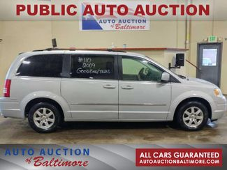 2009 Chrysler Town & Country Touring | JOPPA, MD | Auto Auction of Baltimore  in Joppa MD