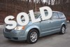 2009 Chrysler Town & Country Limited Naugatuck, Connecticut