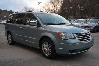 2009 Chrysler Town & Country Limited Naugatuck, Connecticut 5