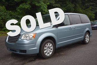 2009 Chrysler Town & Country LX Naugatuck, Connecticut